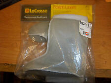 LACROSSE Replacement~Foam BOOT Liner~YOUTH Size 9~REMOVABLE Boot Liners~ WINTER