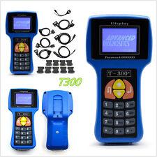 Blue Shell Newest Version V16.8 Car T300 Key Programmer Diagnostic Service Tool