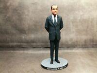 Richard M.Nixon,37th President of US,54mm metal,built & painted,o.o.p.