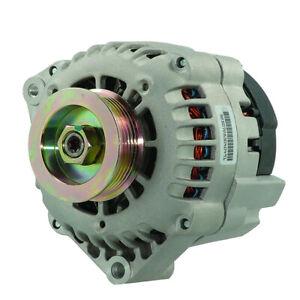 Alternator 91507 Worldwide Automotive