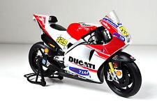DUCATI DESMOSEDICI GP 2015 #29 Andrea Iannone 1:12 modello von NewRay