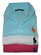 Ralph Lauren Damen Volley Polo Poloshirt