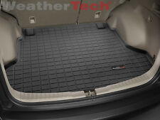 WeatherTech Cargo Liner Trunk Mat for Honda CR-V - 2012-2016 - Black