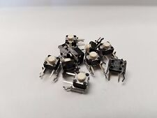 10Pcs Xbox One Xbox 360 Controller RB / LB Bumper Button Tactile Switch