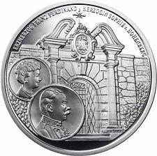 Österreich 10 Euro Silber 2004 PP Schloss Artstetten im Etui