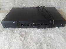 Sagemcom RCI88 - 320 HD fähig, EPG, Aufnahme etc.  Kabel Deutschland Receiver