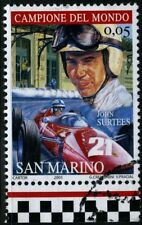 San Marino 2005 stamps commemorative USED Sas  CV < $5.00 180217081