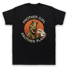 THE ONLY ONES ANOTHER GIRL PLANET UNOFFICIAL PUNK POP T-SHIRT ADULTS & KIDS SIZE