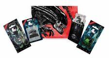 Coffret officiel Alien edition 40ème anniversaire Official Alien collector kit