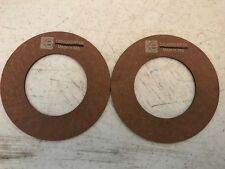 Replacement Slip Clutch Friction Disc, Eurocardan Code 1804000