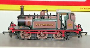 Hornby R2483 LBSC 0-6-0 Terrier Class AIX Locomotive Piccadilly No.41 Used VNMIB