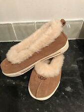 Ugg Slippers Size 4.5