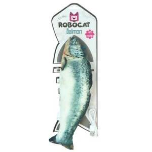 Robocat Lachs - 30 cm