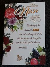 Granddaughter 16th Happy Birthday Card Grandaughter High Quality Verse