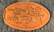 Wdw Epcot Future World The Land Garden Grill Pressed Elongated Penny Copper