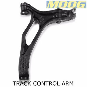 MOOG Track Control Arm, Front Axle, Lower, Left - VO-WP-3060 - OE Quality