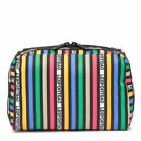 Lesportsac | Candace Large Top Zip Cosmetic Case