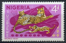 Mint Never Hinged/MNH Postage Nigerian Stamps (1960-Now)