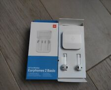 Xiaomi Mi True Wireless Earphones 2 Basic white Bluetooth