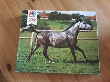 ***   200 Teile Puzzle, Serie Derby, Perd, MB, 3598