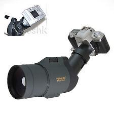 25-75x 5500mm Telescope for Pentax PK K3-II K-S2 K-S1 K3 K50 K500 K5 IIs Cameras