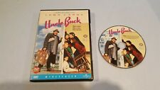 Uncle Buck (DVD, 1998, Widescreen)