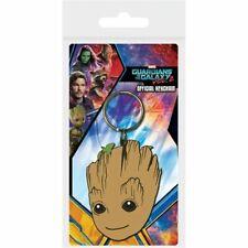 Guardians of The Galaxy 2 Keyring Groot Football Christmas Gift