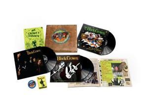 The Black Crowes - Shake Your Money Maker - Super Deluxe Vinyl 4LP