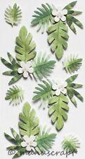 Artoz Artwork 3D-Sticker, Tropical Palme