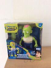 Rarissimo gioco Zombie Invasion Della Lansay nuovo in box da collezione