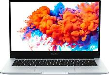"Honor MagicBook 14"" AMD Ryzen 5 8GB RAM 256GB M.2 NVMe SSD Windows 10 Silver"