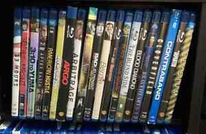 Blu-Ray Lot Pick & Choose <$5 Discounts New Adds All Pics Classics Action Indie
