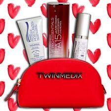 Twinmedix Pro:Refine Moisturizer, Eye Corrector, Pro:Essential A15 Skincare Kit