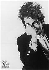 Bob Dylan by Daniel Kramer Novelty People Places Music Print Poster 20x28