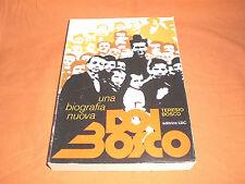teresio bosco, una biografia nuova : don bosco, ldc ,1979 ,br. cucita