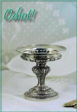Odiot! Splendid Antique French Sterling Silver Goblet