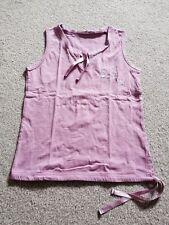 rosa T-Shirt mit Glitzerpailetten * ca. Gr.122-128 * Bodytalk