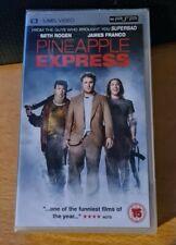 Pineapple Express PSP UMD New & Sealed,
