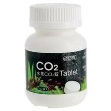 Gulfstream ista CO2 agua planta comprimidos 100 Tab botella. a la usa