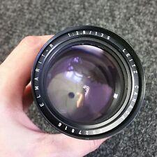 Leica 135mm Elmarit R F/2.8 Lens