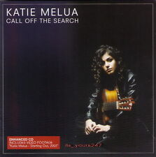 Katie Melua: Call Off The Search + Video [2003] | CD