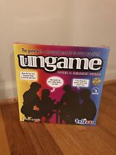 Hard to find! The Ungame New - sealed in box