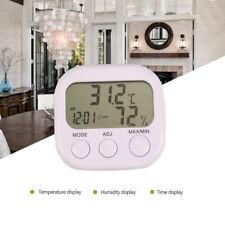 Densímetro Termómetro Digital Estación Meteorológica Humedad Temperatura LCD