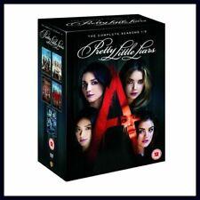 DVD TV Show Pretty Little Liars Seasons 1-5 R2 4 PAL