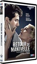 """DVD """"Retour de manivelle"""" Michele Morgan   NEUF SOUS BLISTER"""