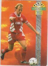 Panini Premium Bundesliga 1994-95 #37 Andreas Brehme 1.FC Kaiserslautern