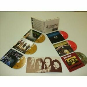 The Doors - A Collection (6CD Box Set)