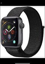 Apple Watch Series 4 GPS 40mm Space Gray