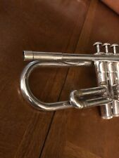 Yamaha 4320 ST SilverPlated Trumpet **Priced To Sell!**