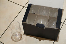 Gläser 6er Set Gourmet Pilstulpe Leonardo Neu Österreich